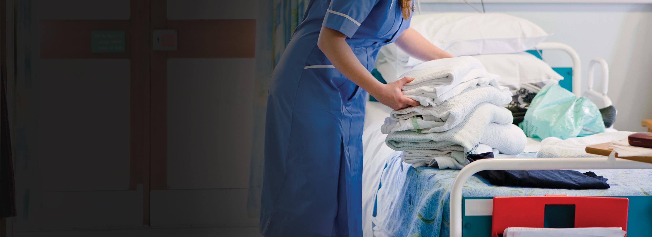 Laundry-Service